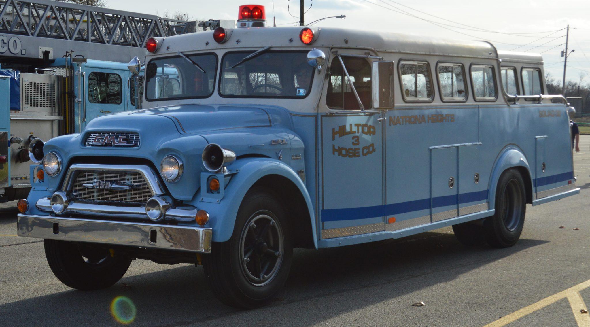 hilltop hose truck 2